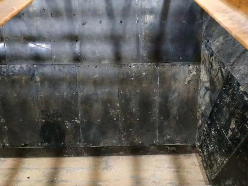 煤仓衬板出售