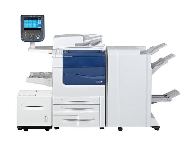 国贸施乐复印机回收经销商