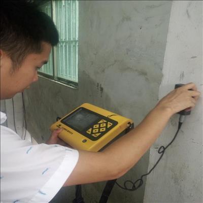 重慶沙坪壩區樓板承重檢測