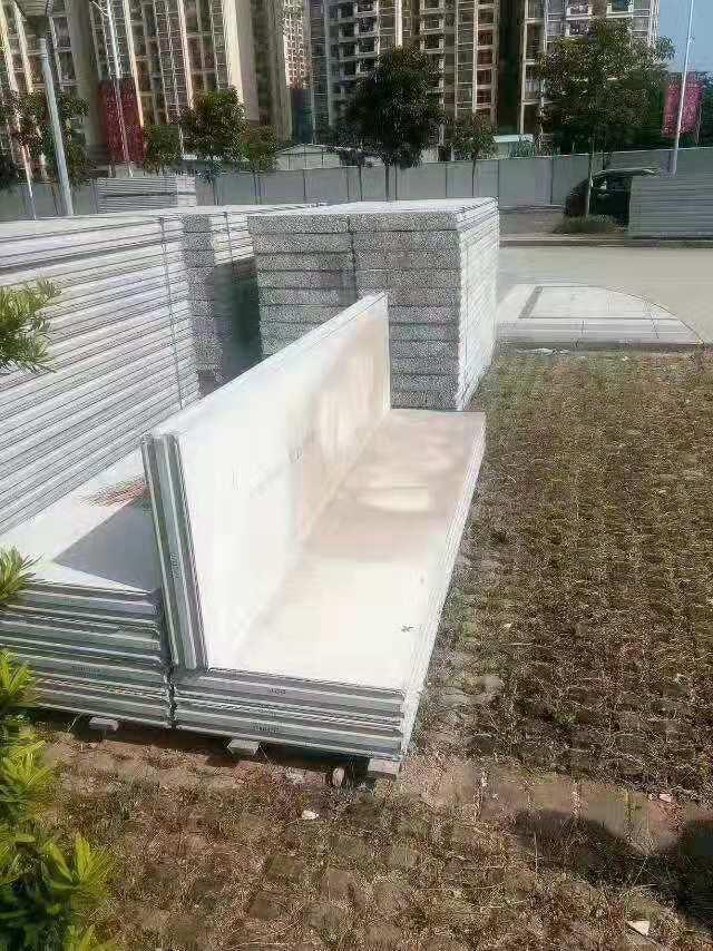 海南轻质隔墙板定做