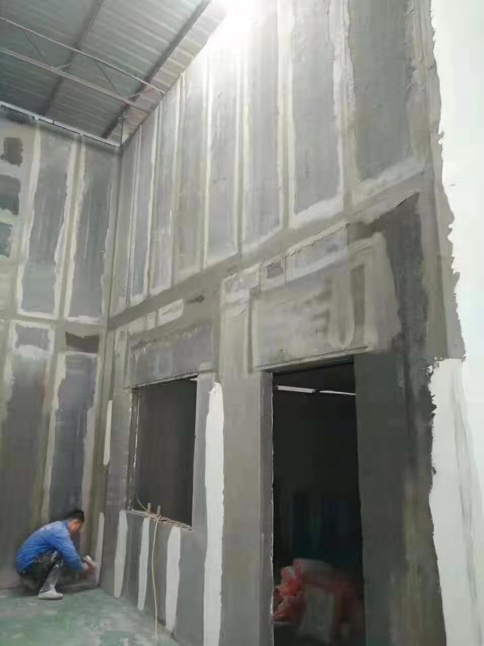 儋州轻质隔墙板定制