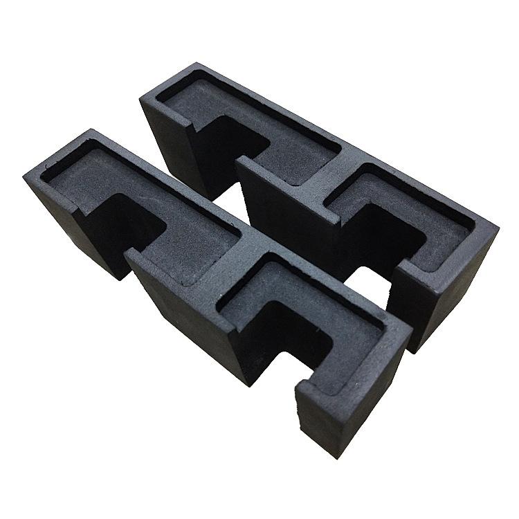 防震EVA雕刻生产
