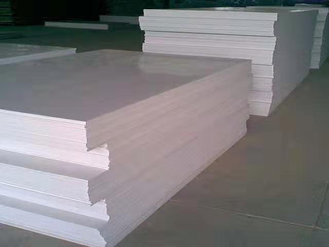 深圳PP塑料板制作