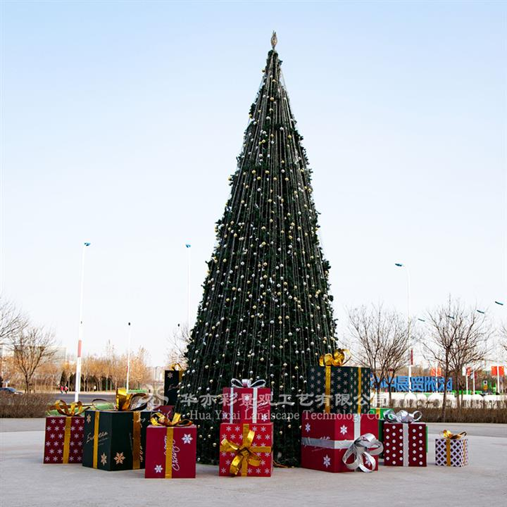 大型圣诞树批发 大型圣诞树 欢迎来电垂询