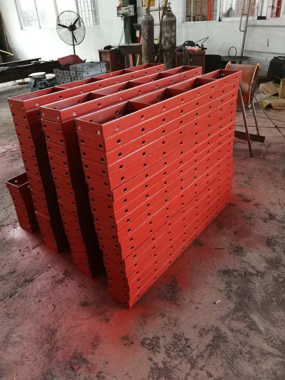 柳州钢模板生产厂家