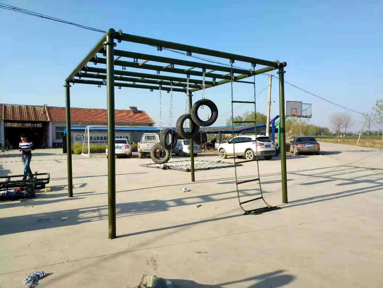 长沙训练器材生产厂家定制