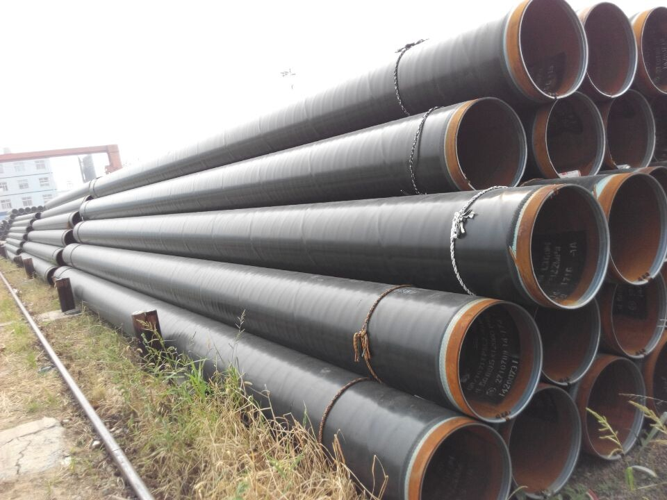 西安3PE防腐钢管制作