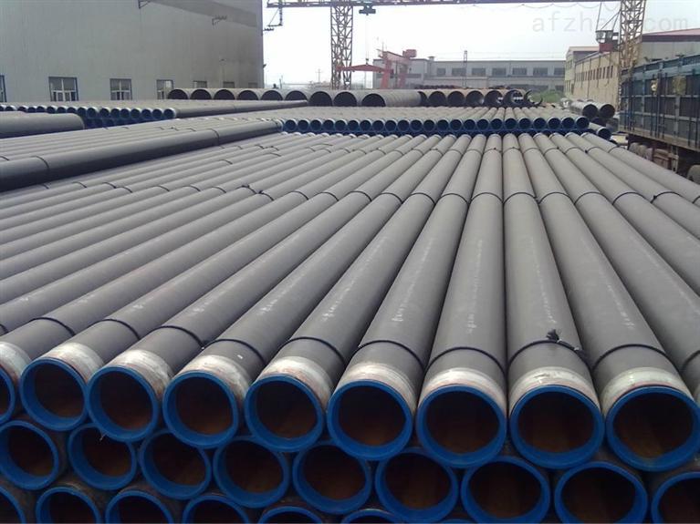 郑州3PE防腐钢管供应商