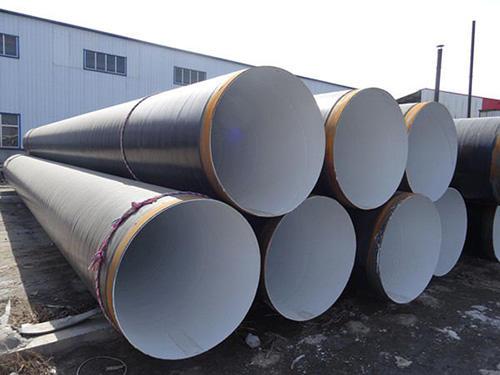 上海3PE防腐钢管厂家