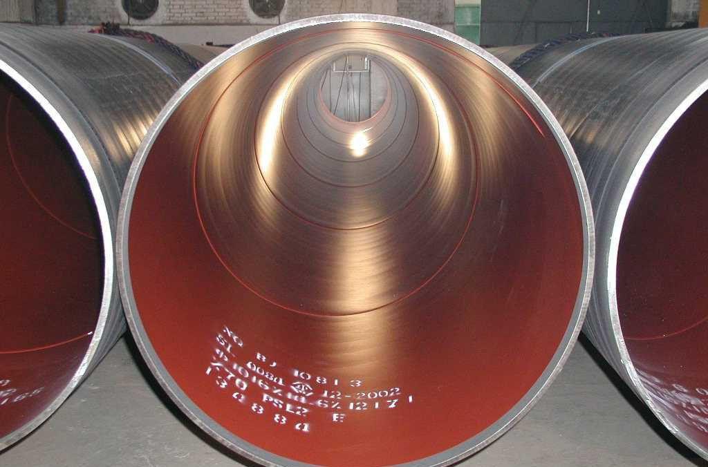 宁波3PE防腐钢管