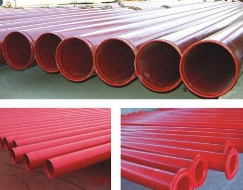 滨州内外涂塑复合钢管厂商