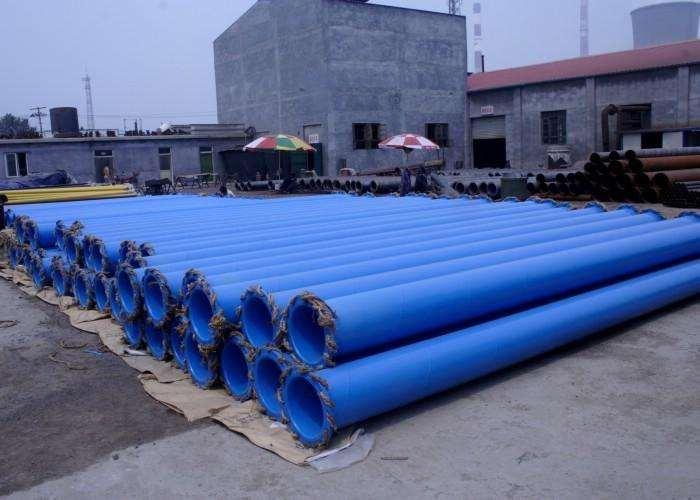 徐州内外涂塑复合钢管制造厂