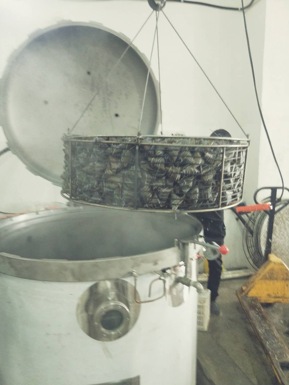 高温高压粽子锅生产厂家