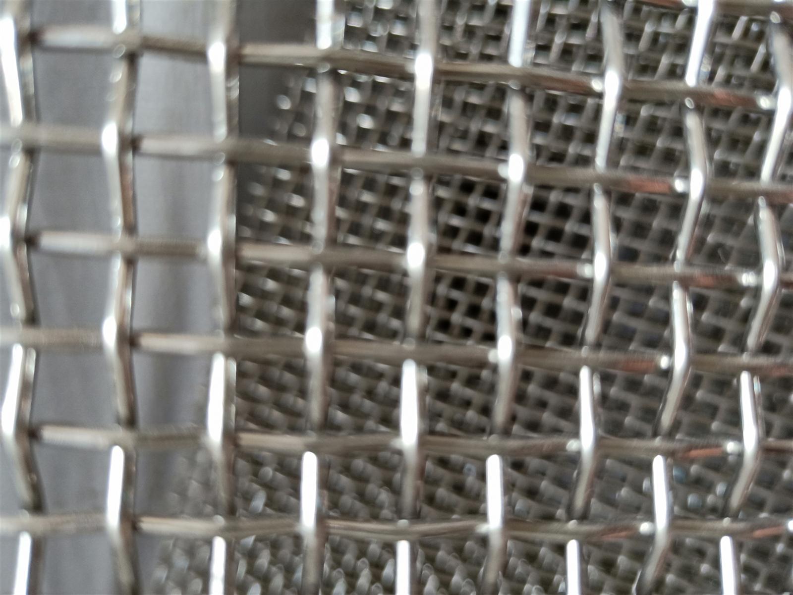 临沂不锈钢编织网厂家
