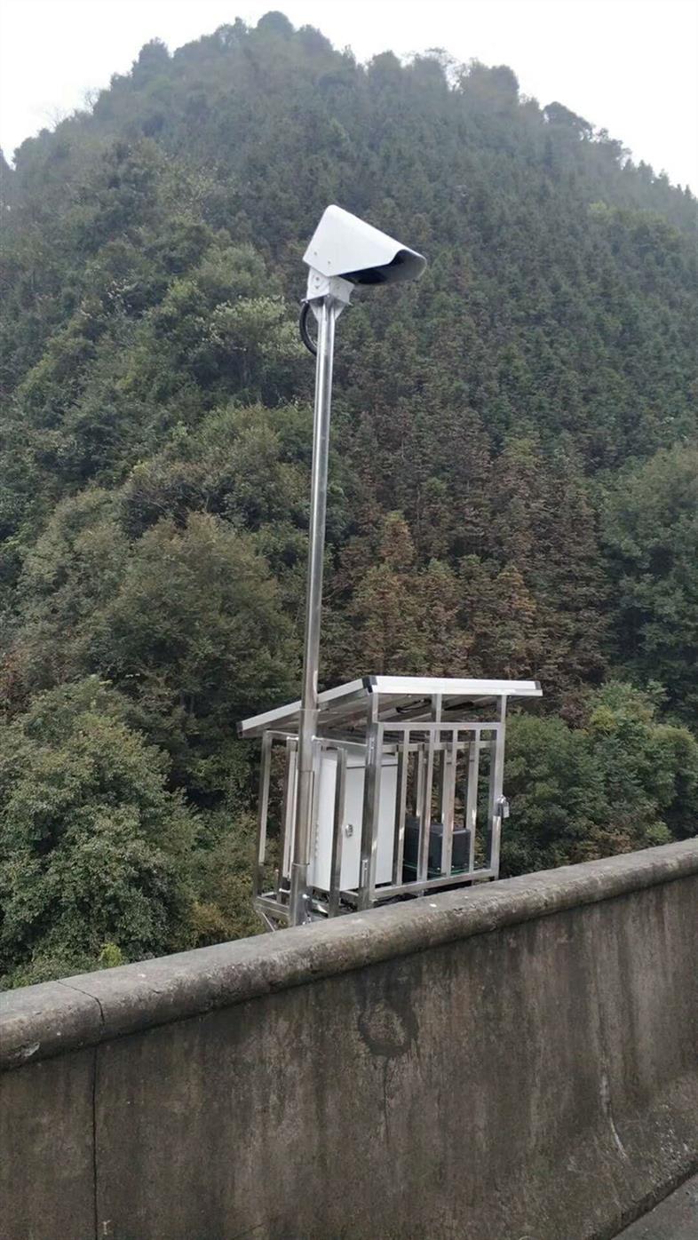 九江气象监测系统厂