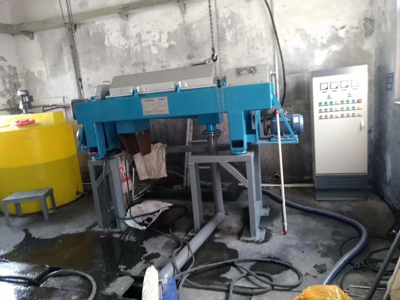 滁州污水处理厂污泥脱水设备厂家直销