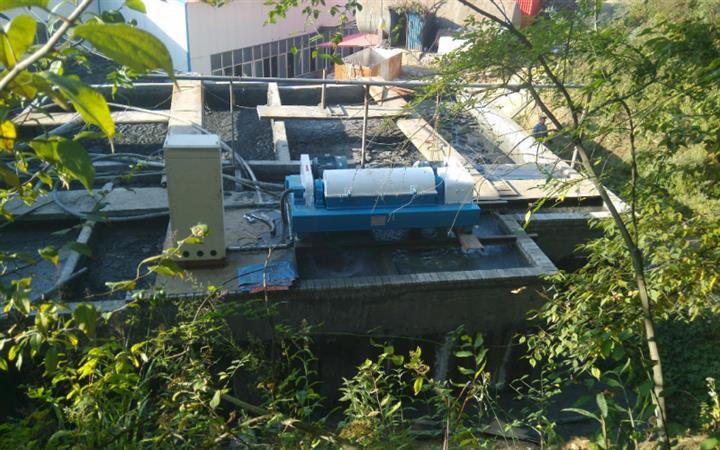 曲靖污水处理厂污泥脱水设备价格
