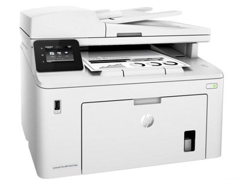 望京惠普打印机公司