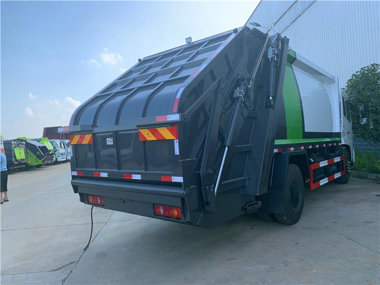 小区垃圾车定制