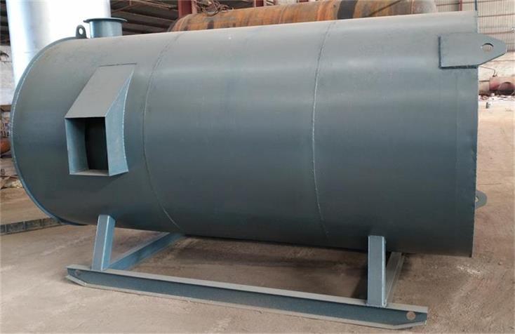 西安60万大卡燃气热风炉