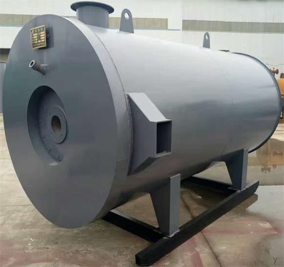 常州20万大卡燃气热风炉