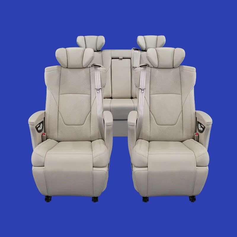 奔驰商务车航空座椅