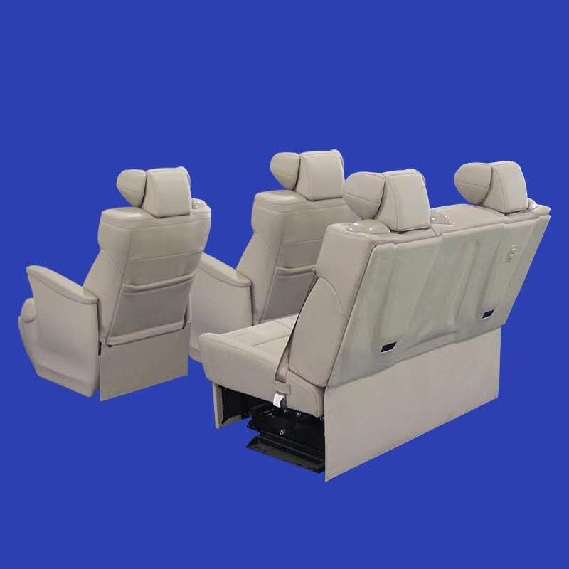 上海商务车专用航空座椅