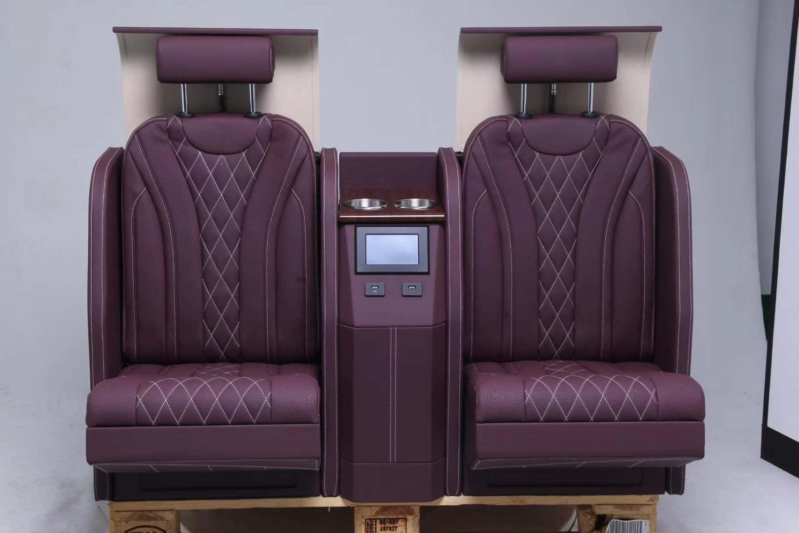 淮安航空座椅改装