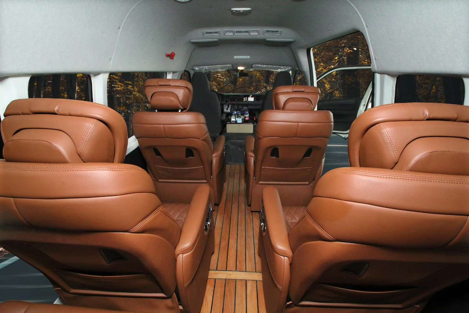 南京SUV专用航空座椅