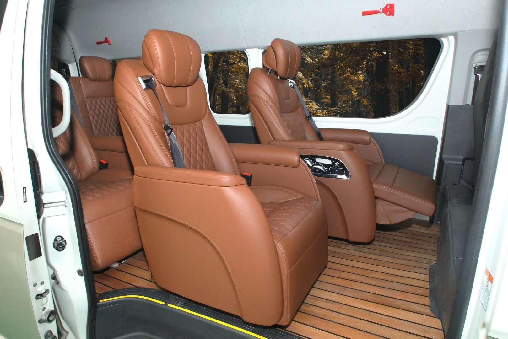 杭州SUV专用航空座椅
