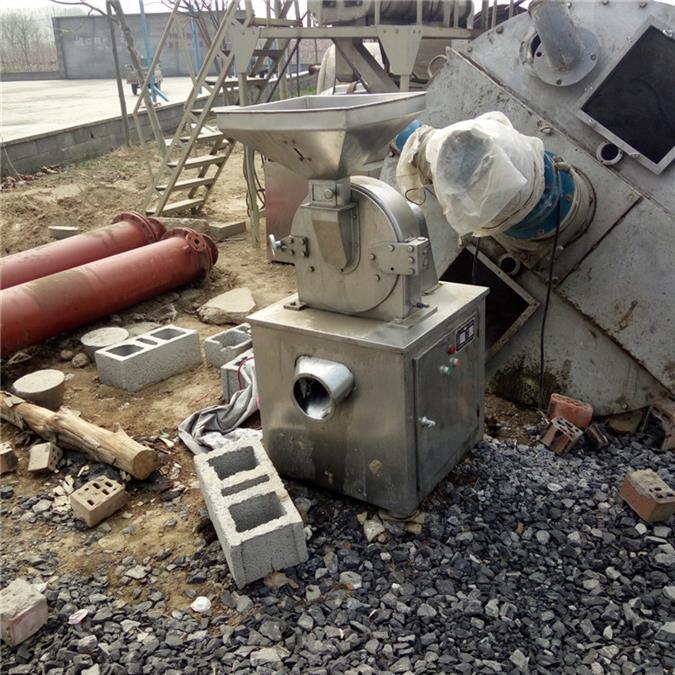 广州二手水滴式锤片粉碎机厂家