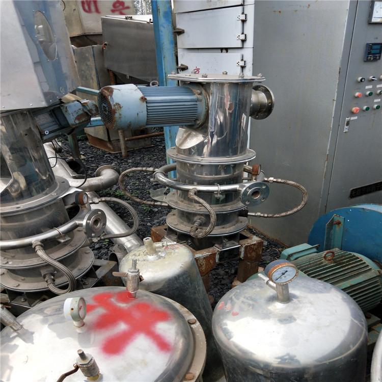 青岛二手30型超微粉碎机厂家直销