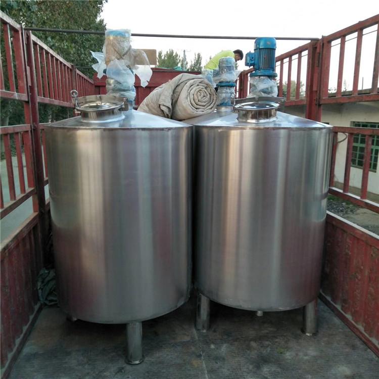 宁波回收二手不锈钢储罐经销商