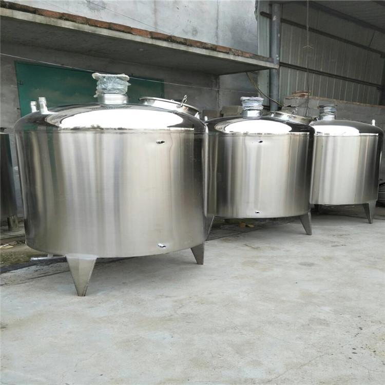 宁波二手20立方不锈钢储罐价格