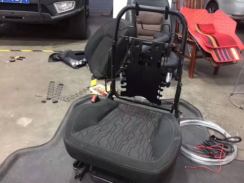 浙江汽车座椅包真皮