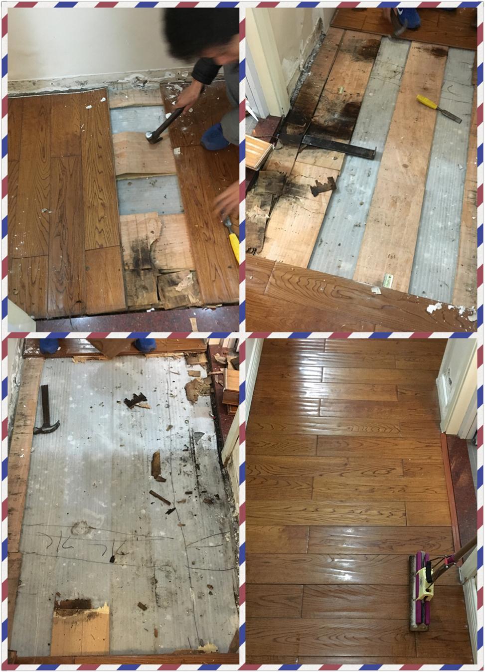 蛇口竹子木地板维修电话号码