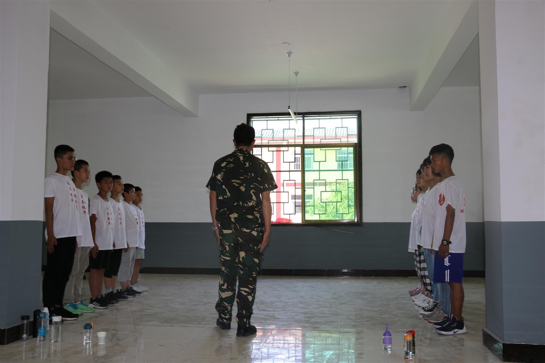 内蒙古有教育问题孩子的学校