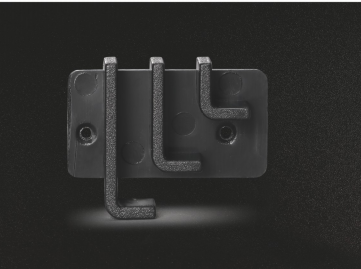 R型线夹线缆固定座批发