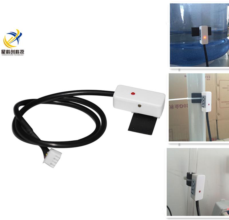 星科創廠家**XKC-Y26-NPN非接觸液位傳感器PNP輸出感應開關水位檢測器管道液位開關代替浮球