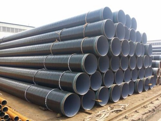 宁德TPEP防腐钢管公司新闻