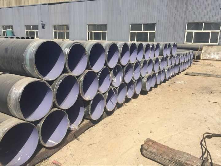 兰州TPEP防腐钢管产品服务