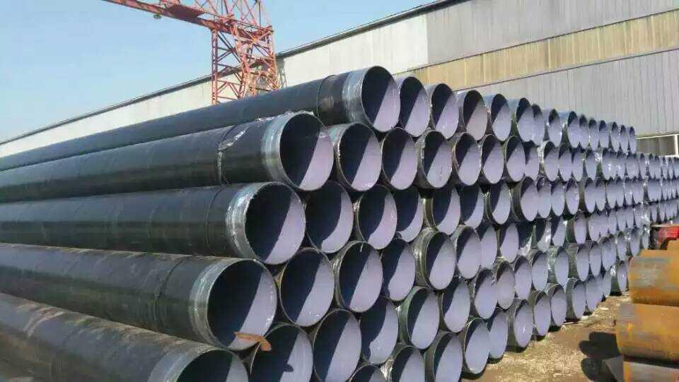 许昌TPEP防腐钢管技术交流