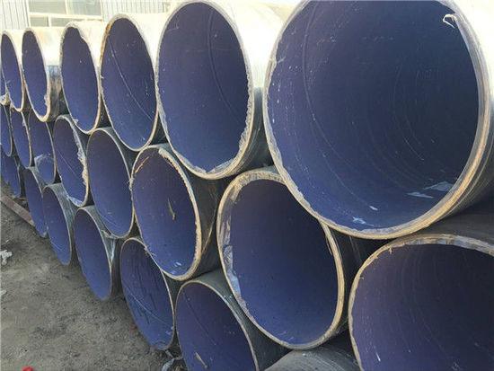 郑州TPEP防腐钢管产品服务