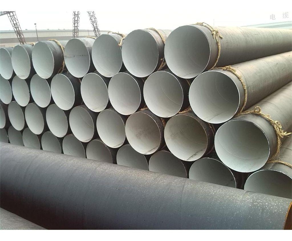 太原水泥砂浆防腐钢管规格