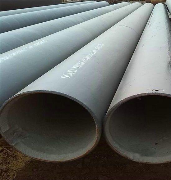 重庆水泥砂浆防腐钢管规格