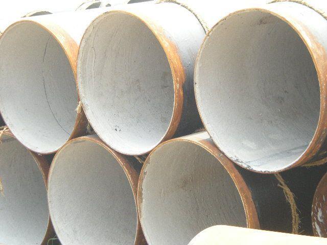 中山水泥砂浆防腐钢管厂