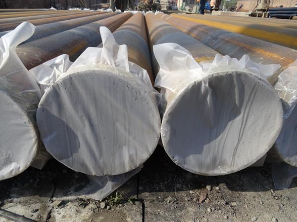 秦皇岛水泥砂浆防腐钢管规格