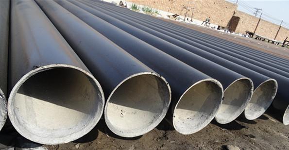 潍坊水泥砂浆防腐钢管规格