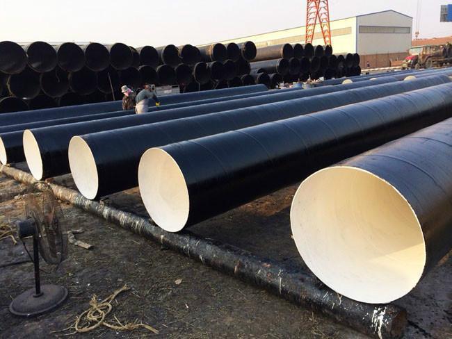 芜湖化工厂IPN8710B防腐钢管