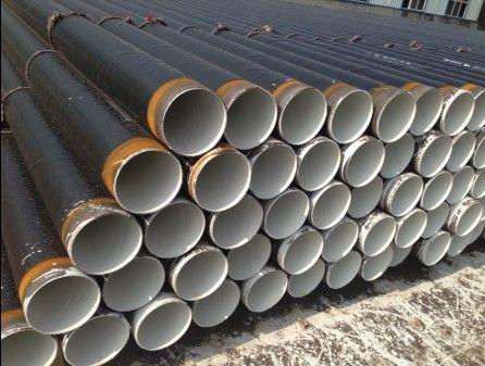 临沂石油IPN8710B防腐钢管